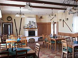 "Restaurant  ""Na pile"""