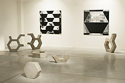 Galerie města Loun