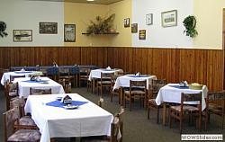 Restaurace Na Foukalce