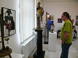 Galerie Emila Juliše