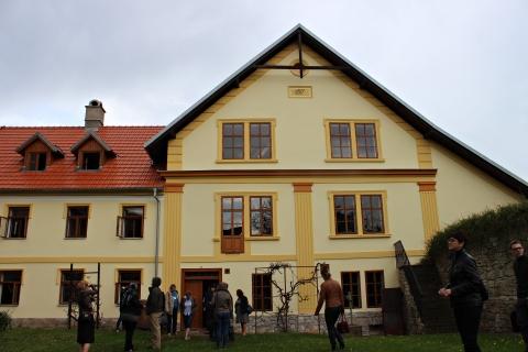 Kulinářské workshopy ve Vernerově mlýně v Brlohu