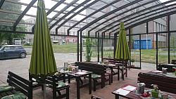 Restaurace Pohoda