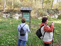 Louny - Smolnický potok