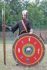 Válečnictví v době římské