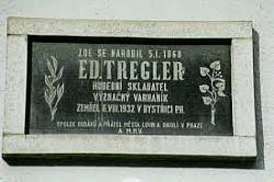 Eduard Tregler