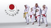 Karatedó Steklý