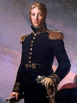 Generál Jean Viktor Moreau