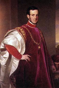 Jan Adolf II. kníže Schwarzenberg