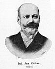 Jan Kaftan