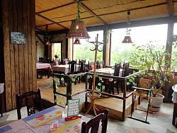 Restaurace Shan Shui Ren Jia