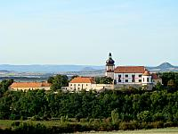 Schloss Nový Hrad
