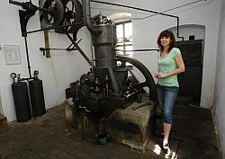 Vernerův mlýn