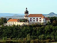 Zámek Nový Hrad