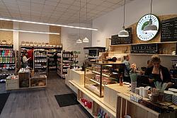 Macrolife Food & Coffee