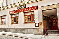 Restaurace Šalanda