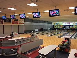 Bowling Nový Svět