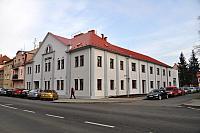 "Das Kulturhaus ""Zastávka"""