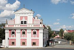 Barokní špitál