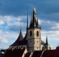 Church of St. Nicolas