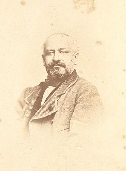 MgPh. Bedřich Sekera