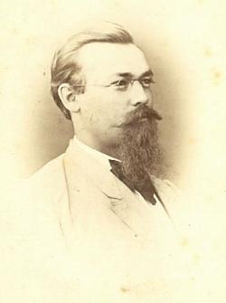 MUDr. Josef Frotzel