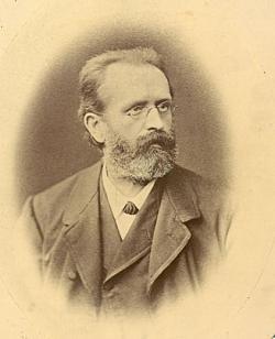 Petr Pavel Hilbert