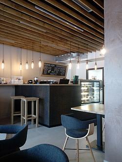 Fontána coffee bar