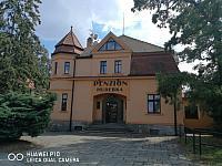 Penzion Hudebka