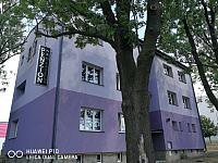Penzion Kasárna