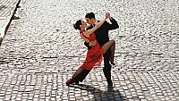 Argentinské tango