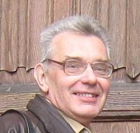 Karel Mareš