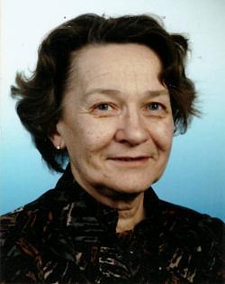 Milena Zikmundová