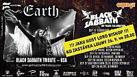 Black Sabbath Tribute USA