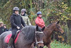 Horse riding club Louny