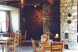 Restaurace Minigolf