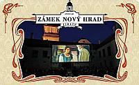 Cinematograph of the Čadík brothers