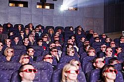 Kino Svět 3D