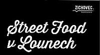 Street Food v Lounech