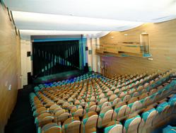 Vrchlický Theater