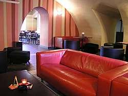 Déja Vu Café bar