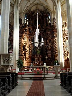 Chrám sv. Mikáláše