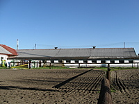 Jezdecký klub Louny