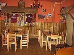Restaurace Stromovka
