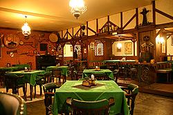 Restaurace Černý kůň