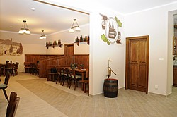 Restaurace Lounský žejdlík