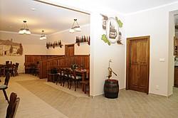 "Restaurant  ""Lounský žejdlík"""