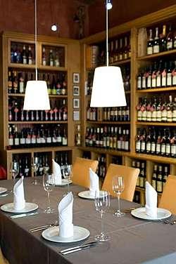 Restaurace Merlot