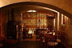 Restaurace Zlatý lev
