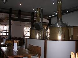 Pivovarská restaurace Na Letňáku