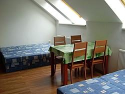 Turistická ubytovna Dobroměřice